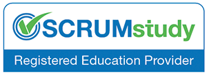 SCRUMstudy registered education provider
